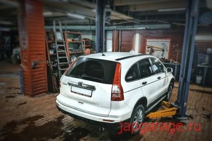ремонт газонокосилок хонда в москве юзао